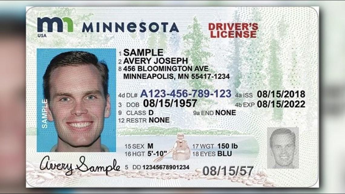 check mn drivers licence status