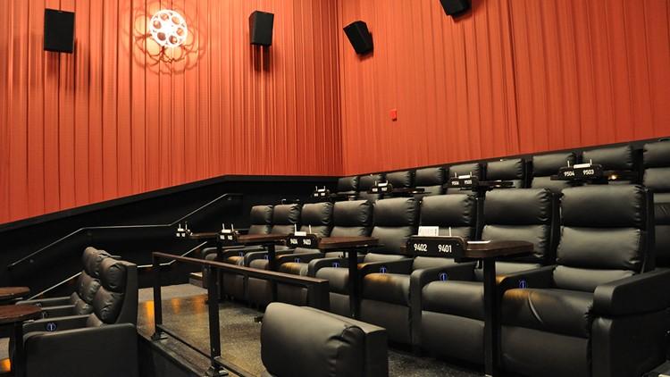 Food And Drink: Alamo Drafthouse Cinema Comes To Woodbury