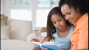 Using tech to boost family reading
