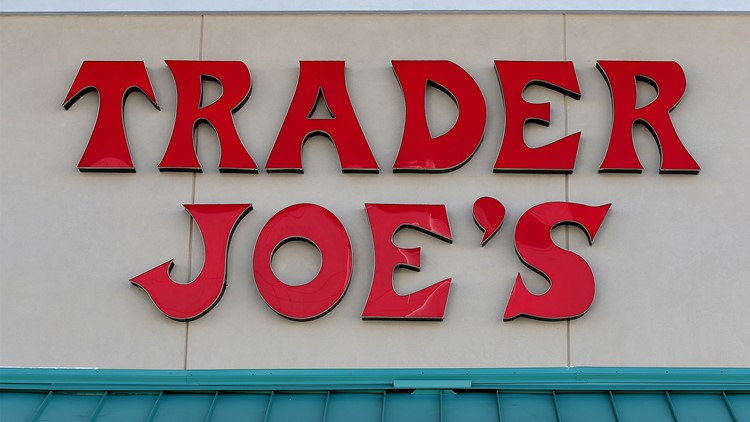Gunman in Trader Joe's standoff was feuding with grandmother