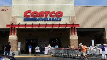 From Costco to Nordstrom: These 60 stores will be closed on Thanksgiving