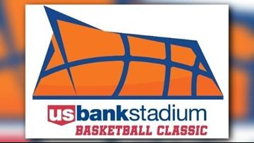 Gophers, Cowboys to play U.S. Bank Stadium Basketball Classic