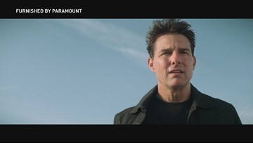 Tim Lammers reviews 'Mission: Impossible - Fallout'