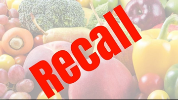 Add Hungry Man Dinners to the list of salmonella-related recalls