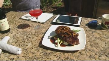 Recipe: Holman's Table grilled ribeye steak with veggies