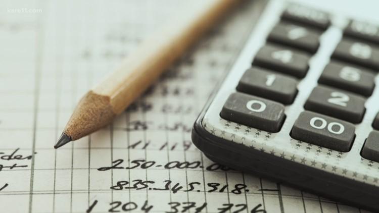 'Tis the season: Tax scams target the elderly