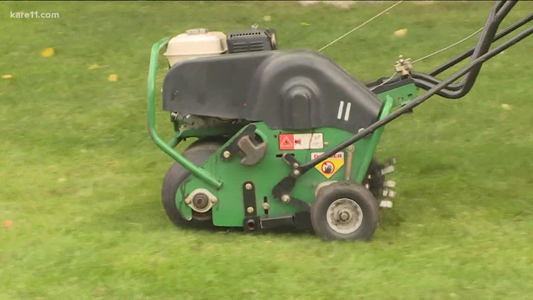 Grow with KARE: Fall lawn care
