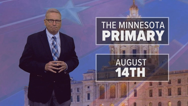 KARE 11 Political Reporter John Croman has been busy putting together a Primary Guide with inside looks at the biggest contests on the ballot, from Governor and Attorney General to the vacant 5th Congressional District seat.