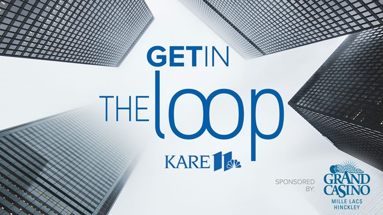 Get in 'The Loop' on KARE 11
