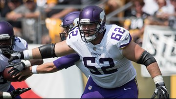 Saints, free agent OL Nick Easton agree to 4-year contract
