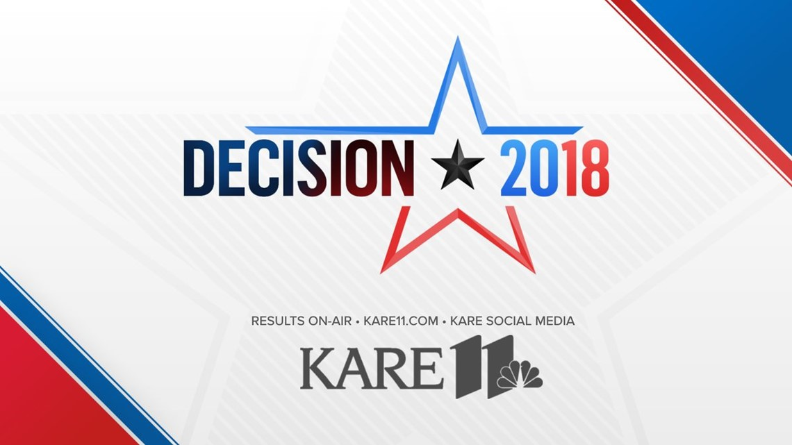 Where and how to vote in Minnesota elections