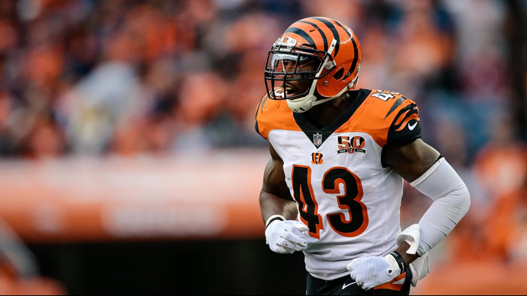 Vikings sign ex-Bengals safety Iloka