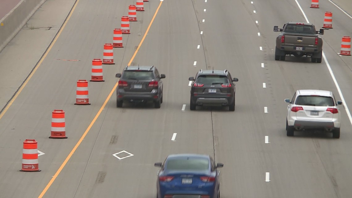 Busy weekend in Mpls. could bring traffic headaches