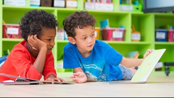 Tutors needed for Minnesota Reading and Math Corps
