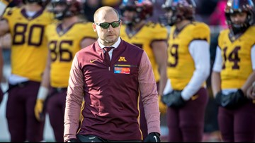 U of M extends Fleck contract through 2024