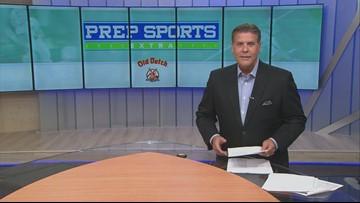 KARE 11 Prep Sports Extra Nov. 10, 2018