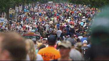 State Fair attendance tops 2 million for 2018