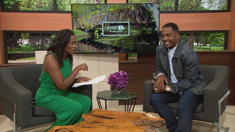Bill Bellamy and Friends to perform at Mall of America
