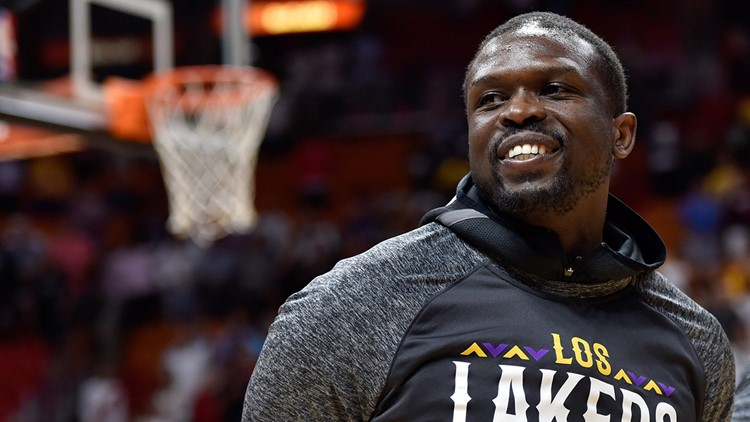 Deng's one-year deal is for $2.4 million, according to a person with knowledge of the contract speaking on condition of anonymity.