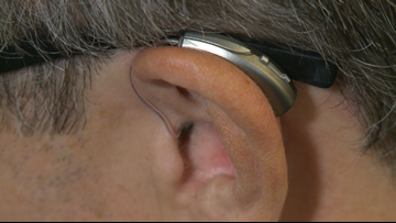Starkey unveils first-of-its-kind hearing aid
