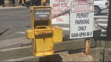 KARE 11 Investigates: Improper downtown towing