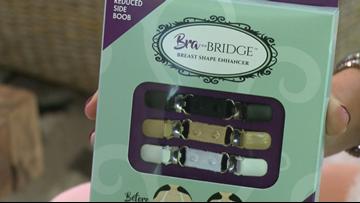 Minnetonka entrepreneur invents 'Bra Bridge'