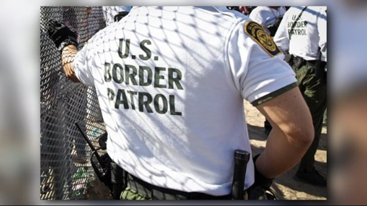 """A U.S. Border Patrol agent suspected of killing four prostitutes was arrested early Saturday after a fifth woman managed to escape from him and notify the authorities, law enforcement officials said, describing the agent as a """"serial killer."""""""