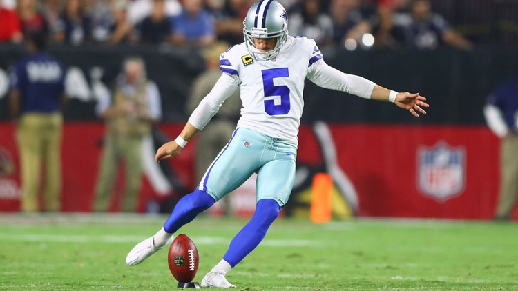 Minnesota Vikings cut kicker Daniel Carlson, expected to sign Dan Bailey
