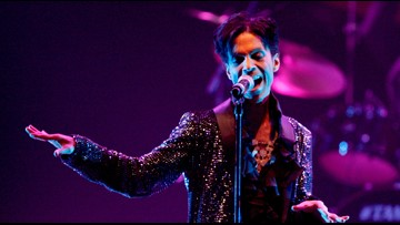 Prince estate slams Trump campaign for playing 'Purple Rain'