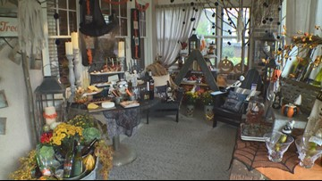 Grow with KARE: Bachman's Fall Idea House