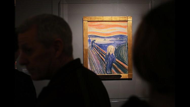 Evard Munch 2