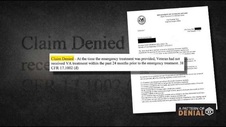 KARE 11 Investigates: A pattern of denial | kare11.com
