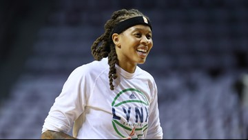 Lynx star Augustus out indefinitely