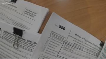 Uncle Sam urges  procrastinators to file 2018 tax returns now