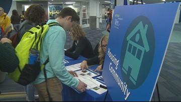 Take KARE of Your Money: 'Reality Fair' gives students hands-on lesson in family finance
