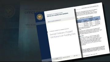 Investigation: Veterans owed millions in refunds on VA home
