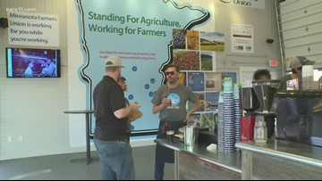 Birchwood Cafe serves up local eats at the Minnesota State Fair