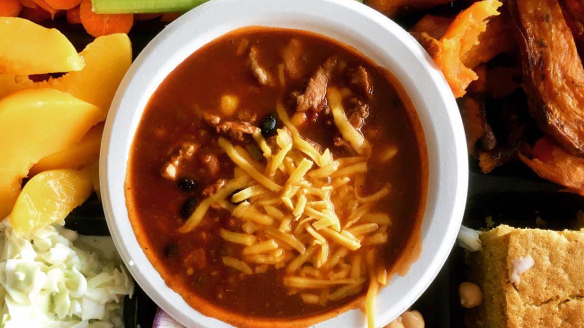Minneapolis school lunch makeover verdict: It's working