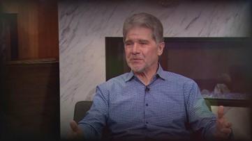 Parkinson's stories: Dick Howard