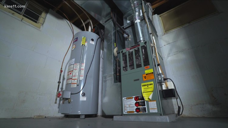 Heating costs expected to skyrocket this winter