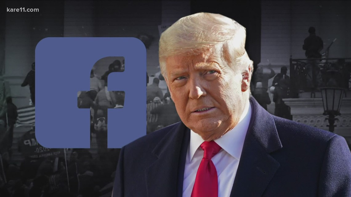 Fate of Trump's Facebook account coming soon: Here's who made the call, why the decision matters