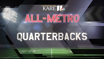 2019 KARE 11 All-Metro Football Offense