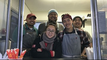 Union Kitchen gets temporary home for its Hmong cuisine