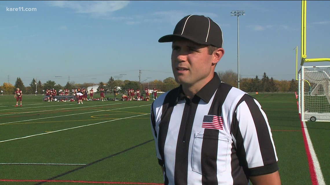 Thursday night lights? How the high school officials shortage is changing the game