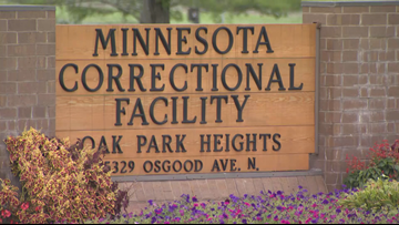 Two stabbings at Oak Park Heights Correctional