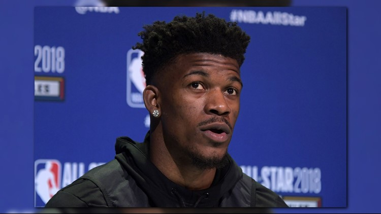 "Jimmy Butler told ESPN in an interview that he was ""brutally honest"" with teammates."