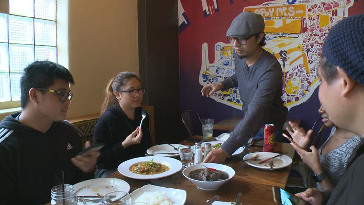 Filipino restaurant Apoy brings new flavor to Minneapolis