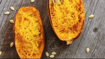 Amped Up: Warm up with fall squash recipes