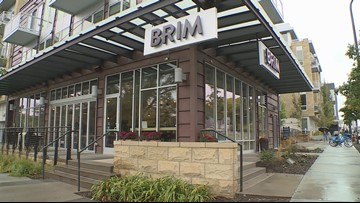 Brim serves fast-casual food from lakeside
