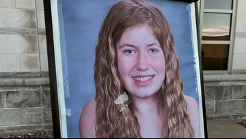 Jayme Closs found alive: 'It's what we've prayed for